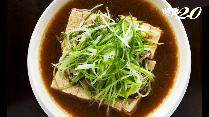 吃臭豆腐能健腦?3種「發酵食物」補腦、降血壓、助消化