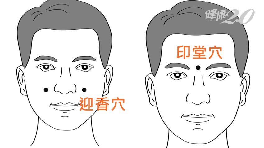 鼻過敏害你黑眼圈?養陰安神改善過敏,這2個時段要放空