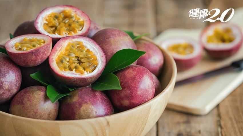 「果汁王」現在吃最對時!開胃健脾、美肌護膚都靠它