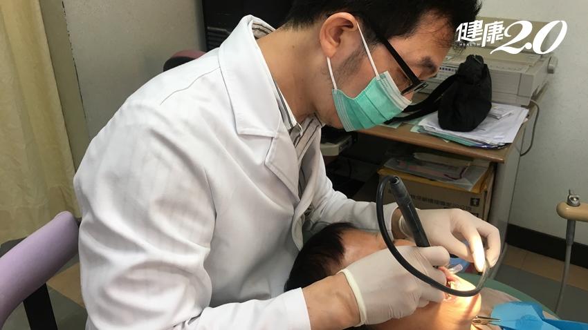 抽神經了牙齒為何還會痛?根管治療必知的四件事