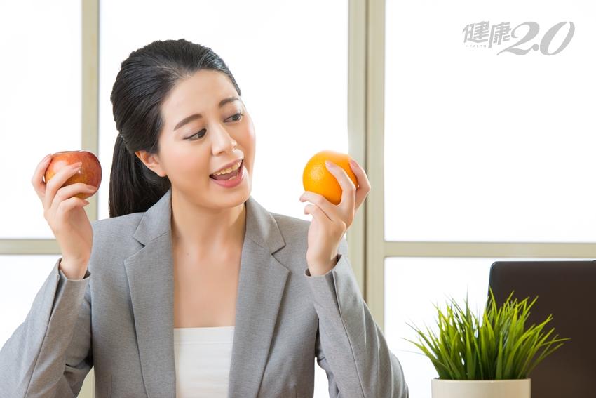 專家提點「外食營養指南」 3個小訣竅吃出健康