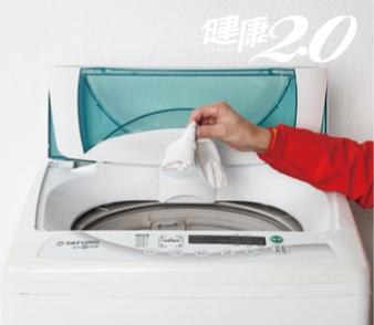 血漬乾掉千萬別用熱水洗!洗衣達人祕訣:用它搓一下輕鬆去除