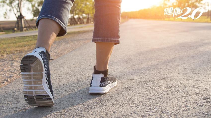 你是哪一「足」?觀察鞋底,腳部健康問題立現!