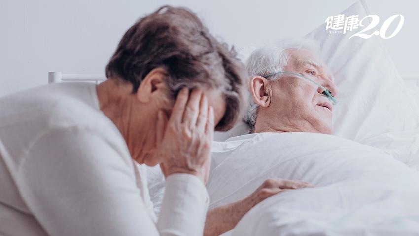 任性的癌症患者、忍氣吞聲的枕邊人…心理師提醒3大照護衝突