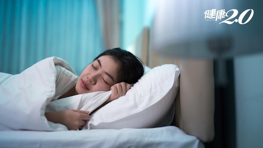 睡眠不足不僅會變胖 也可能惹來三高、癌細胞上身