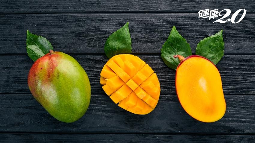 養脾健胃!夏天必吃黃色食物,這2種當季水果上榜了