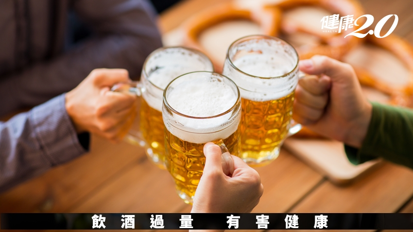 喝啤酒可以排體內廢物?沒做「這件事」你可能會脫水!