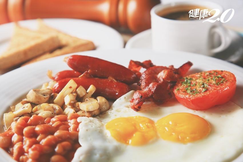 再忙也要好好吃早餐!專家首選這2種營養素,一定要吃夠