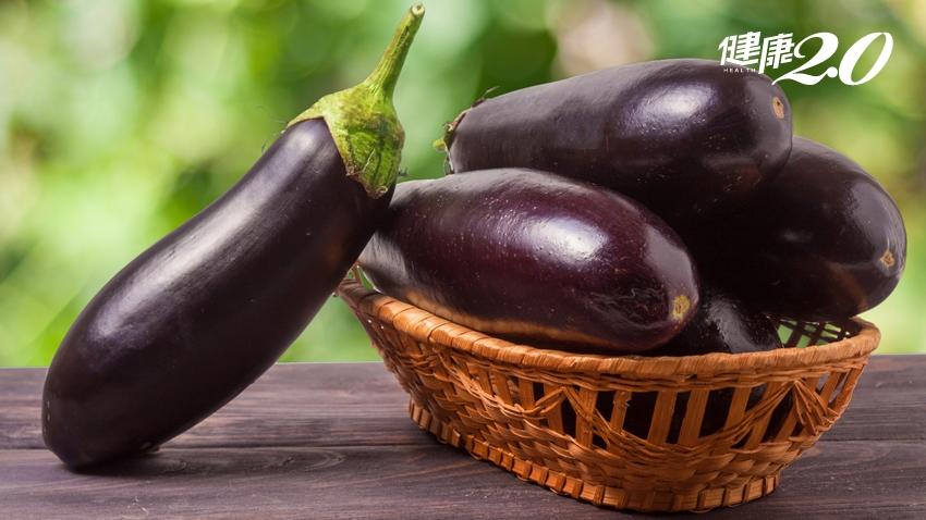 喜歡吃茄子嗎?營養全集中在「這部位」,3道食用步驟千萬不能錯!