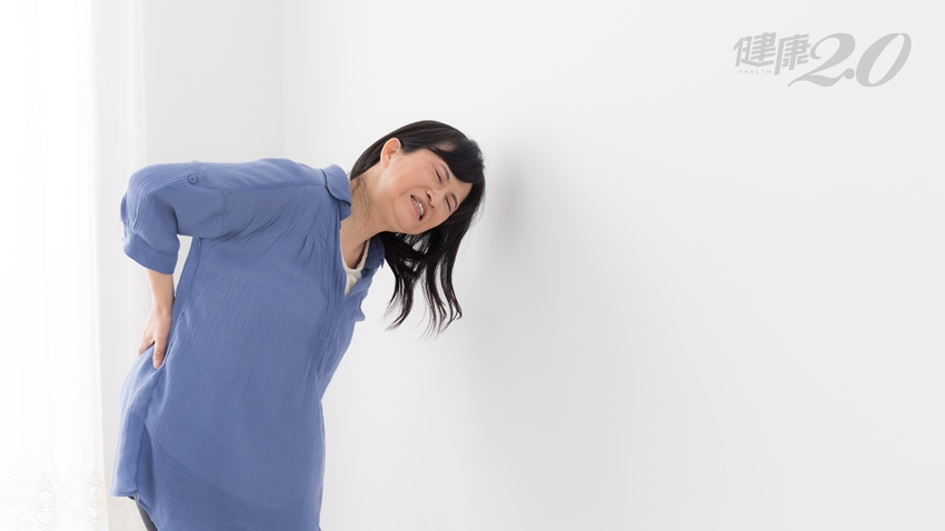 咳嗽跌坐竟腰椎骨折  小心這4種生活習慣會影響骨密度