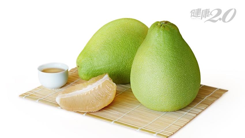 文旦柚產季來了!達人說柚子要好吃,得這樣挑選與存放