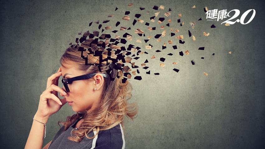 記憶衰退是「澱粉」吃錯!中醫1招飲食法改善記憶力