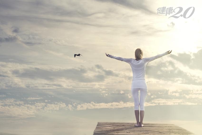 擺脫不必要的思緒…專家教你練「冥想」 找回身心主導權