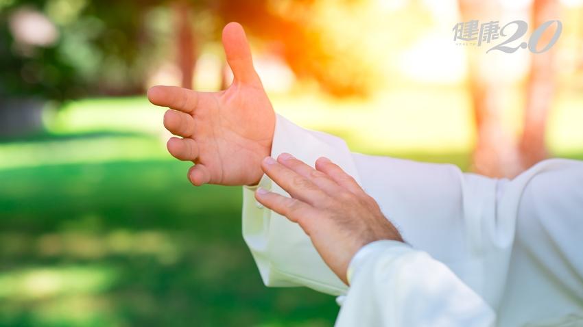 活化幹細胞抗老!太極拳練3年 幹細胞提升3倍