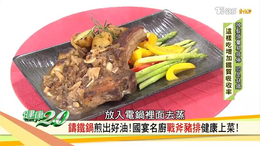 豬油不壞!專家力挺:適量吃不怕傷害心血管