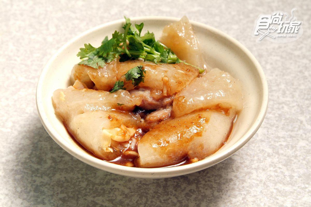 50年起跳!龍山寺7家老字號古早味:近百年魷魚羹、天王最愛肉圓油粿、「糟頭肉」刈包