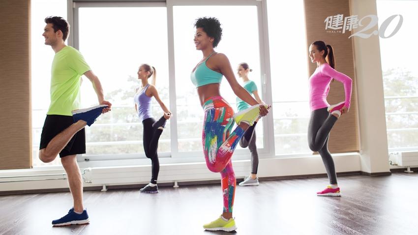 一個運動帶來10個好處!還能幫助糖尿病友降血糖