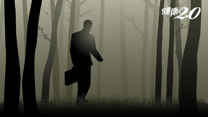 荒郊野外、醫院病房卡到陰?精神科醫師解開「見鬼」謎團