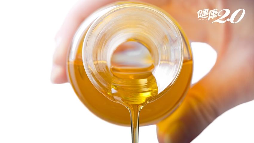 吃錯油讓身體發炎…「好油369」這樣吃準沒錯!
