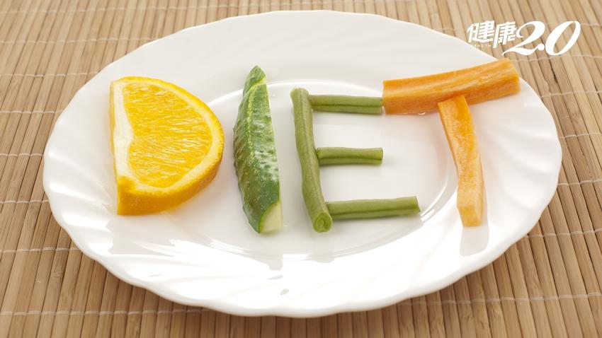 天天吃水煮餐,為何體脂不減反增?專家破除「少油」迷思