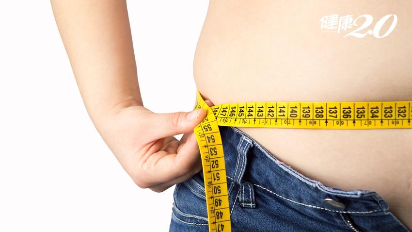 死亡率超過癌症!「代謝症候群」5指標 粗腰要小心了!