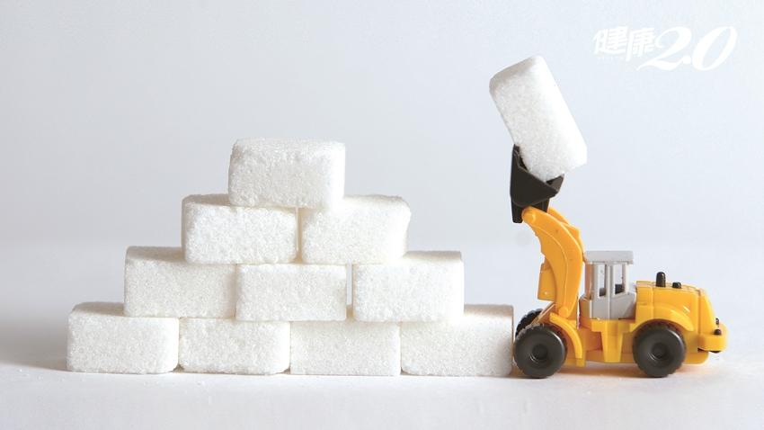 控糖「A到G」不輕忽 遠離糖尿病4大病變