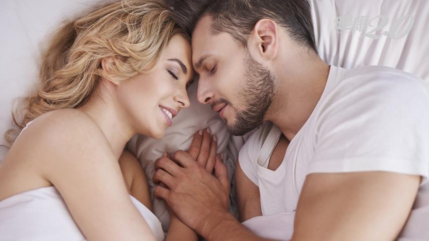 性愛有理!研究發現:愛愛後最易頓悟人生道理