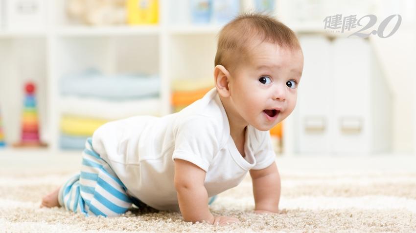 小孩「洋蔥頭」或「船型頭」當心顱縫早閉症,智力易受損