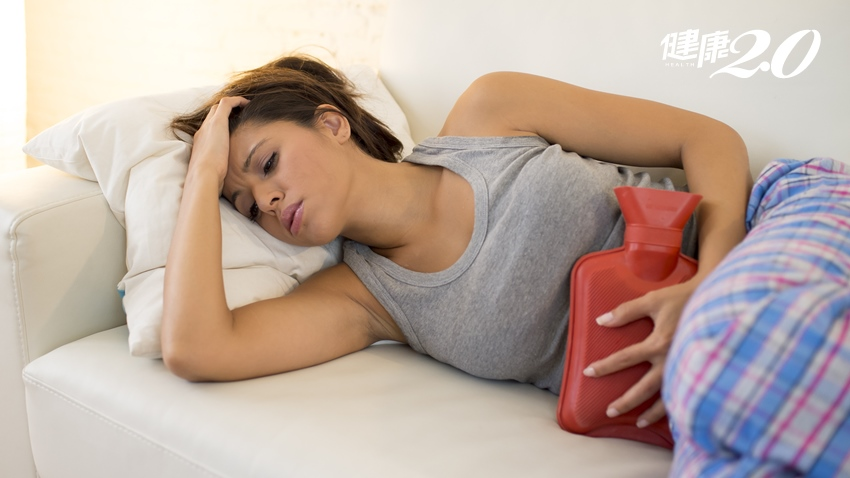 吃雌激素保健品止經痛?不僅沒用還引發子宮內膜癌