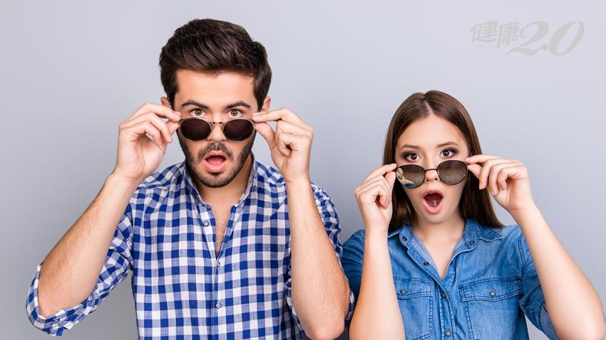 太陽眼鏡除了抗UV,專家教你挑選好鏡片不傷眼