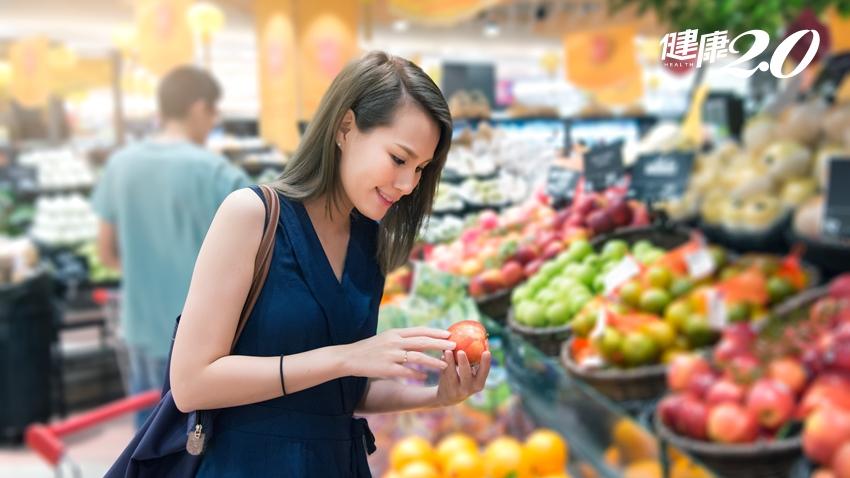 多吃蔬果防癌降三高  達人3招教你挑健康蔬果