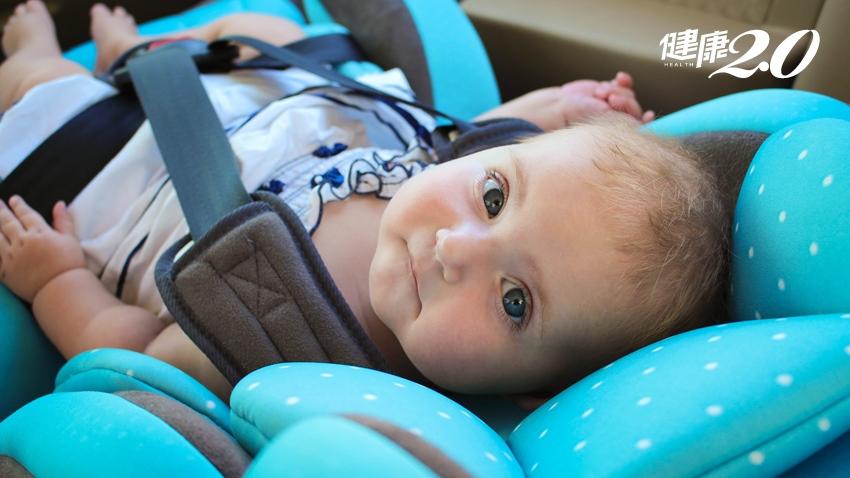 女嬰未用安全座椅導致癱瘓 醫控訴另類兒虐