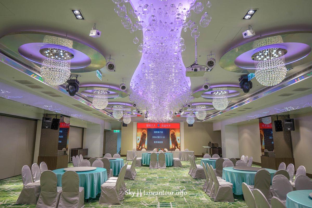 【新開店】想婚了!網紅系婚宴餐廳「紫藤花森林、粉玫瑰天空」美翻天