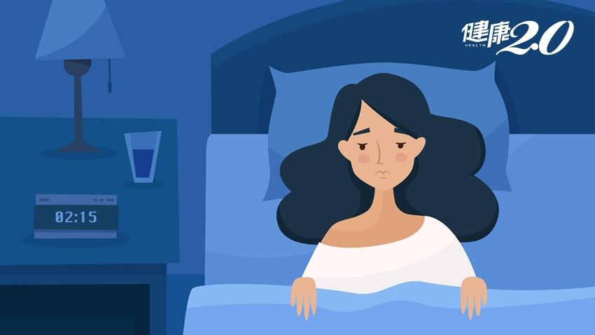 睡眠名醫破解6大迷思:喝酒、泡澡助眠?打呼就是睡得香?
