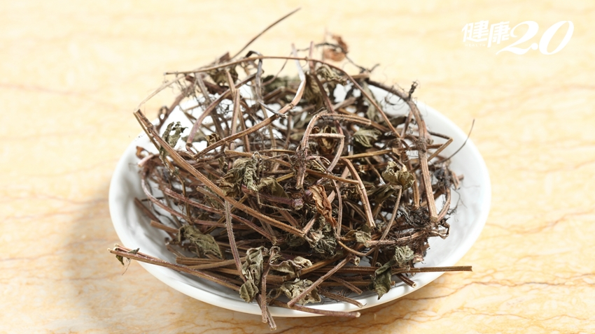 「這枝草」涼血又清熱 還能降血壓、穩血糖