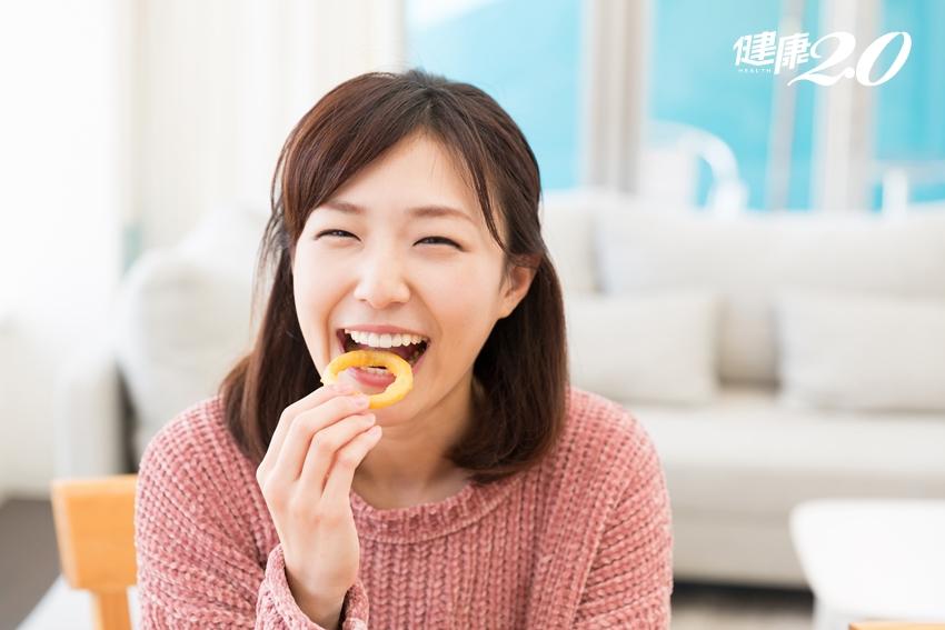 嘴饞、肚子餓想吃點心?「看時段」這樣選,不怕胖還能均衡營養!