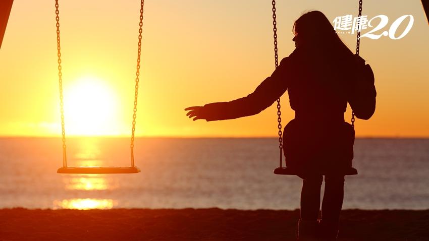 【女性健康】歷經意外喪夫之痛…她勇敢做這件事找回美好人生