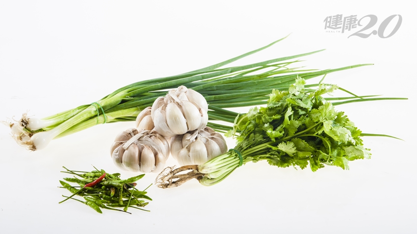 天然排毒飲食:常吃這3種蔬菜 清除重金屬汙染