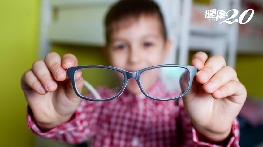 孩子睡眠不足 近視風險增9倍