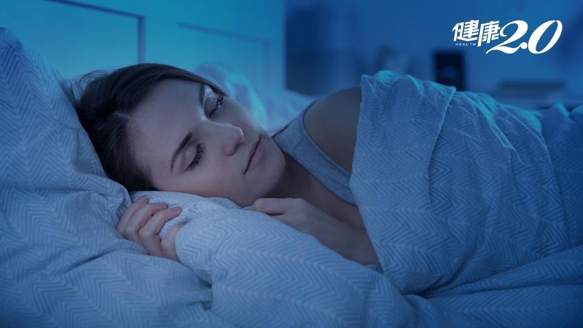 側睡選錯邊,當心食道癌!睡眠名醫教你提升「好眠指數」
