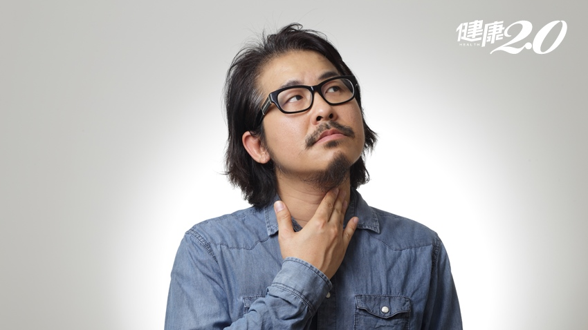 忽視腫塊健檢時竟揪出鼻咽癌 3症狀提醒你別因小失大