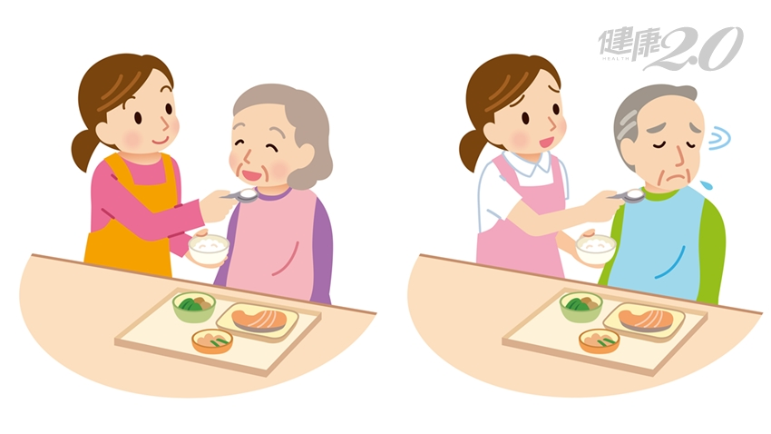 少量多餐、食物加點料…4個備餐祕訣 照護長輩更得心應手