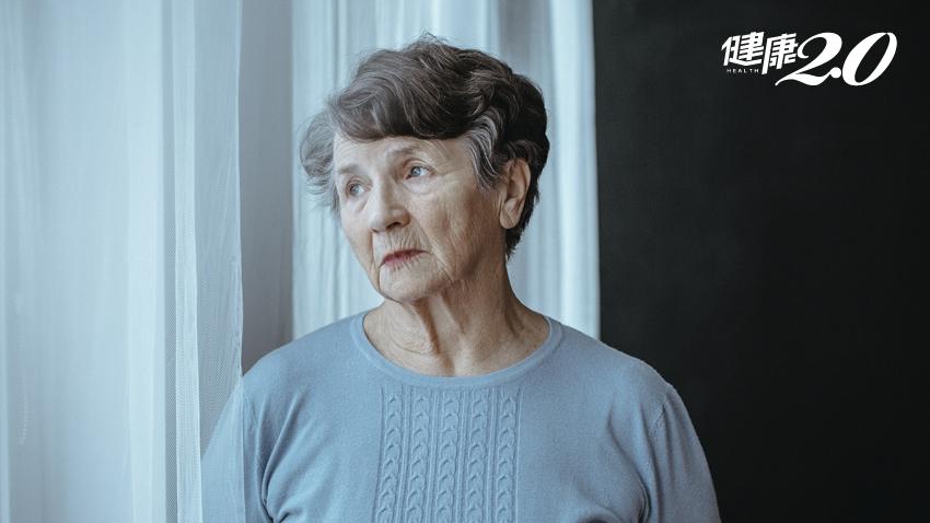 請問醫師:從外表可看出阿茲海默症嗎?