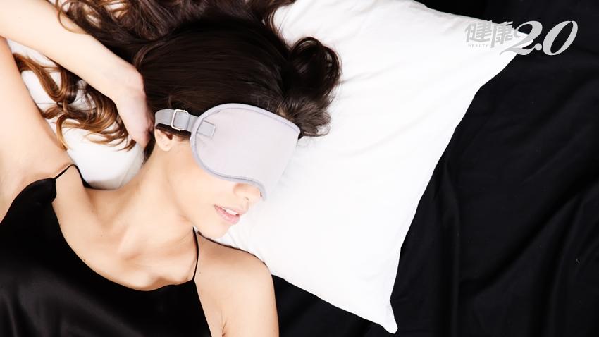 去除黑眼圈、泡泡眼、眼睛癢  該冷敷還是熱敷?