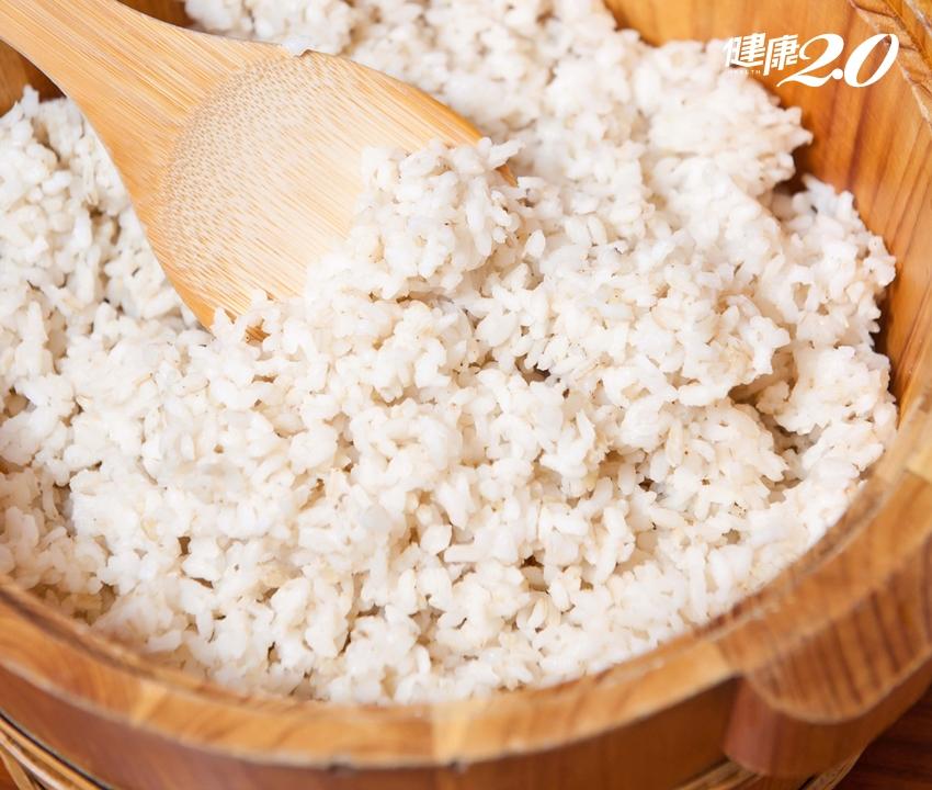 地瓜抗腸癌、糙米防乳癌…4種主食不僅幫身體充電,還有抗癌大功效!