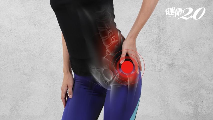 2招「關節減壓術」,做對了就不怕身體卡卡!