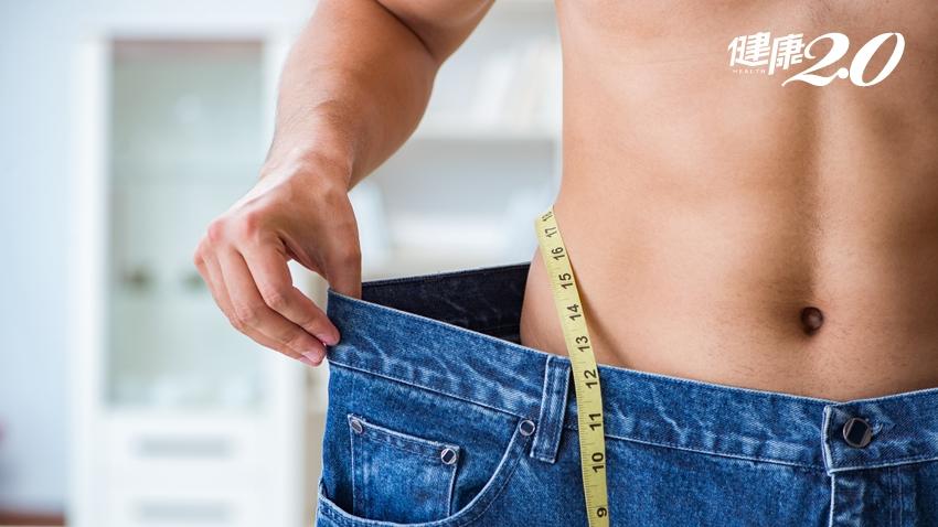 5個月減脂27%!他為戲增胖又狂瘦,就靠這套「增肌減重法」