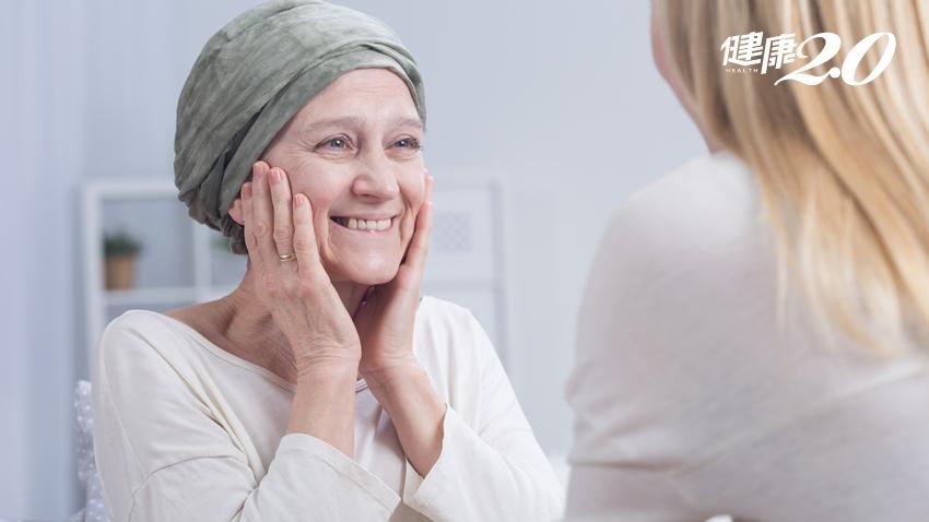 晚期肺癌加入中醫治療 可提高存活率 減少死亡風險