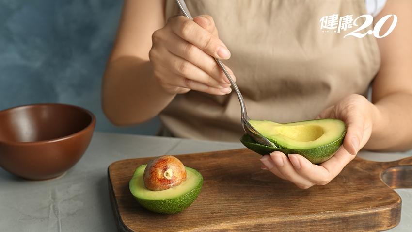 酪梨熱量高,減重族只能遠觀?專家告訴你該吃它的最佳理由