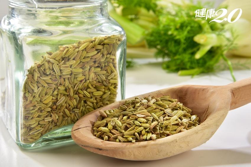 6種「天然香料」入菜,營養滿分又療癒身心